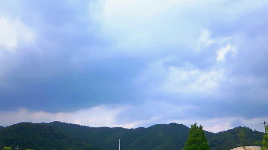 部活の夏合宿2